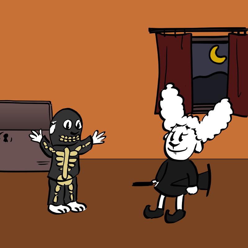 AbelEtBellina-halloween-3