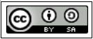 Licence cc-by-sa