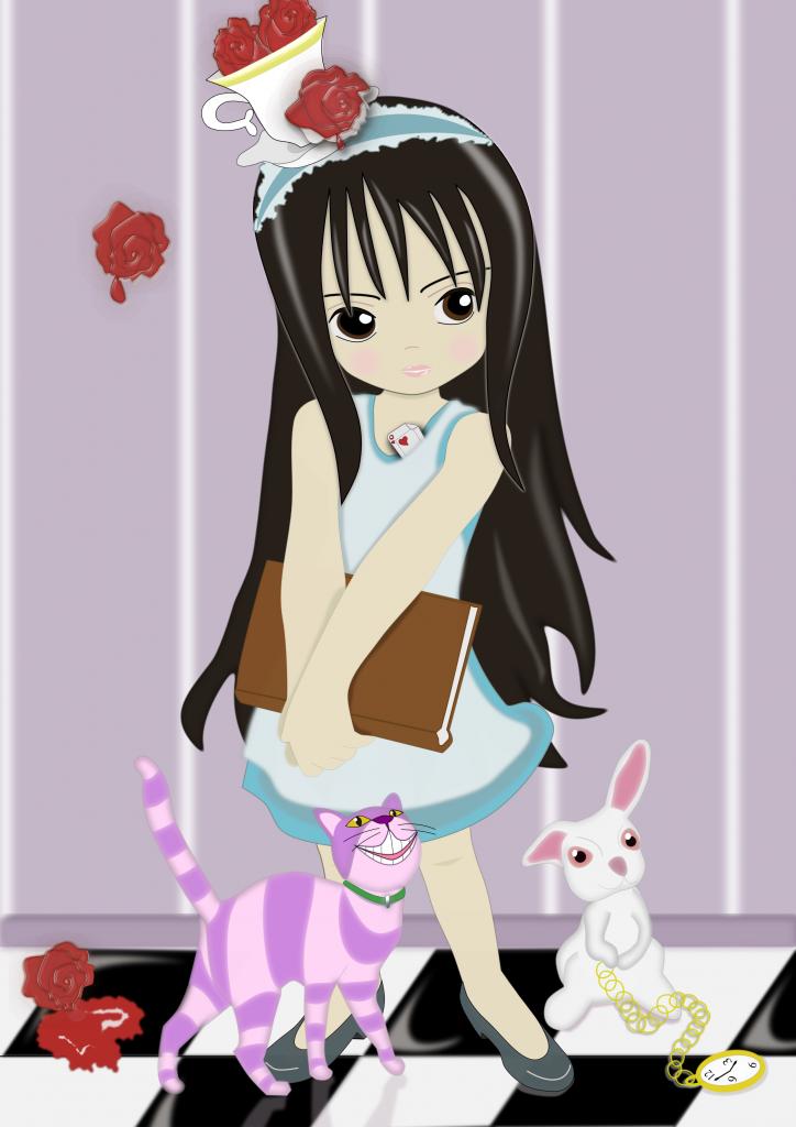 avatar alice