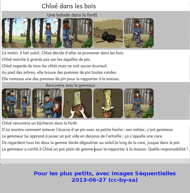 Images Séquentielles -- chloe-et-le-gemmeur